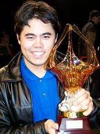 Nakamura gana el Master de Ajedrez Rápido Corcega 2007