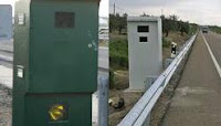 Fotos de radares de cabina en multas