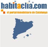 El portal inmobiliario Habitaclia