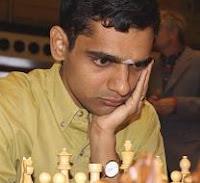 Krishnan Sasikiran gana el XVIII Torneo Internacional de Ajedrez Ciudad de Pamplona