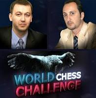 Ajedrez Duelo de Retadores: Gata Kamsky contra Veselin Topalov
