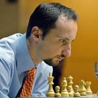 Veselin topalov líder del ranking Elo de ajedrez