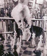 Arpad Elo, el creador del sistema de clasificación de la FIDE