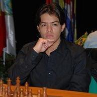 Eduardo Iturrizaga en el XXII Abierto de Ajedrez de Benidorm 2009