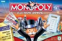 Jugar casino y la caja del Monopoly