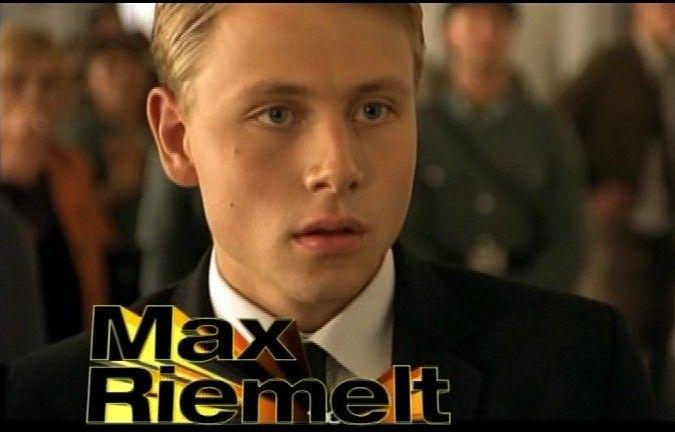 Captures Cinema Max Riemelt Der Rote Kakadu 2006