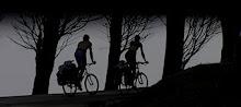 Blog de Ruben y Aurora ''Viajar en bici''