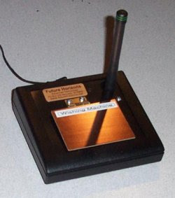 how to make a radionics machine