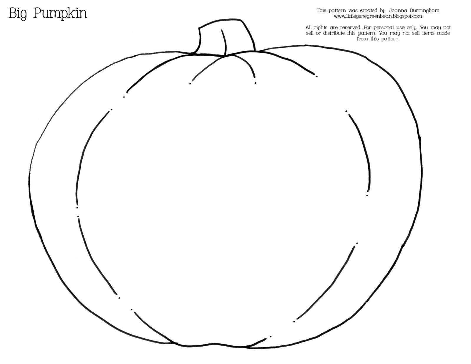 Little Gene Green Bean It S Pumpkin Time Unit 3