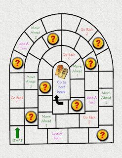The Catholic Toolbox Ten Commandments Activities