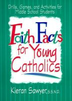The Catholic Toolbox: What do students like to do in CCD?