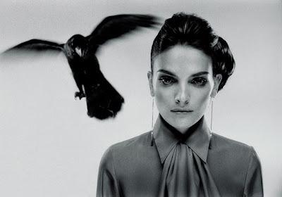 Eugenio Recuenco - Photographe dans Les Oiseaux Noirs birds+by+Eugenio+Recuenco+02