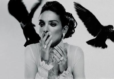 birds+by+Eugenio+Recuenco+01 dans Photographes