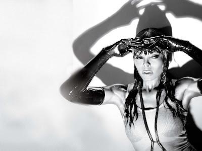 Janet Jackson Discipline The Album Shoot By Chuando Frey