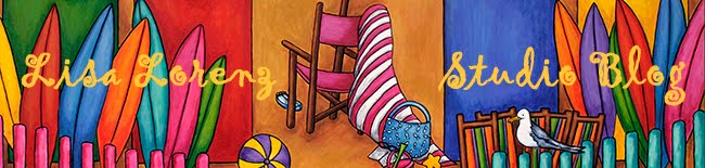 "<a href=""http://www.lisalorenzstudio.blogspot.com/"">Lisa Lorenz Studio and Colourful Canvases</a>"