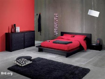Colores fuertes o intensos para pintar las paredes PintoMiCasacom