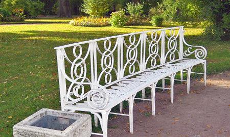 Combate el óxido en los muebles de jardín : PintoMiCasa.com