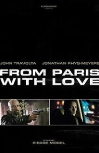 From Paris With Love Movie