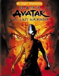 Last Airbender Movie