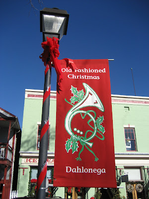 Christmas Town In Georgia Dahlonega.Confessions Of A Plate Addict Christmas In Dahlonega Or