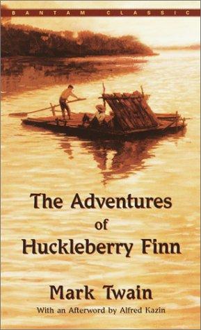 Twain's Pessimism in Huckleberry Finn, by Mark Twain Essay Sample
