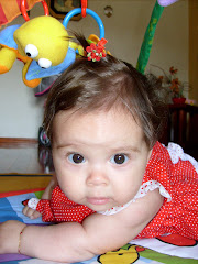 Apresentando....Maria Eduarda!!!!