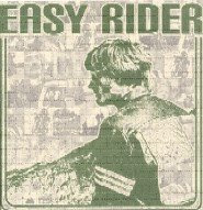 Easy Rider (lsd blotter)