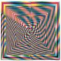 Psicodélico 3 (lsd blotter)