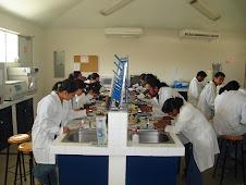 Histología en la UMAR