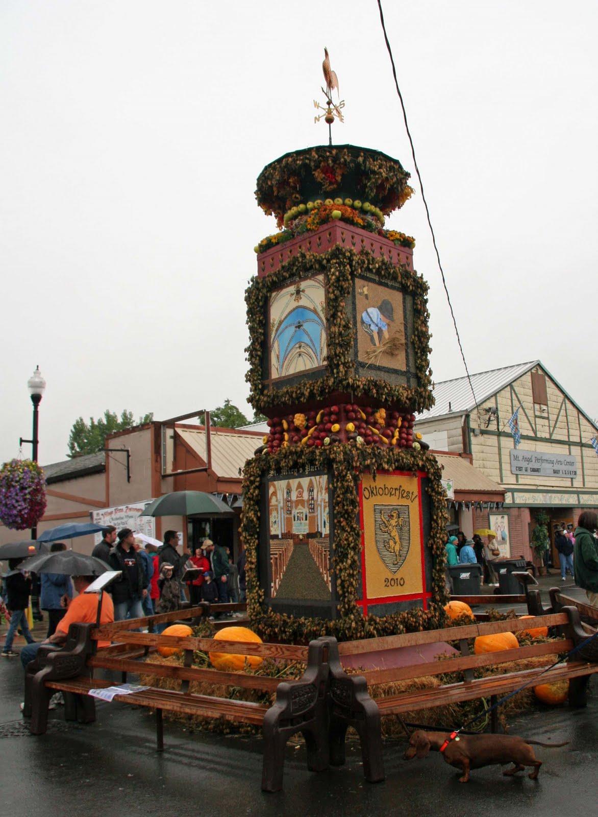 oktoberfest town square las vegas