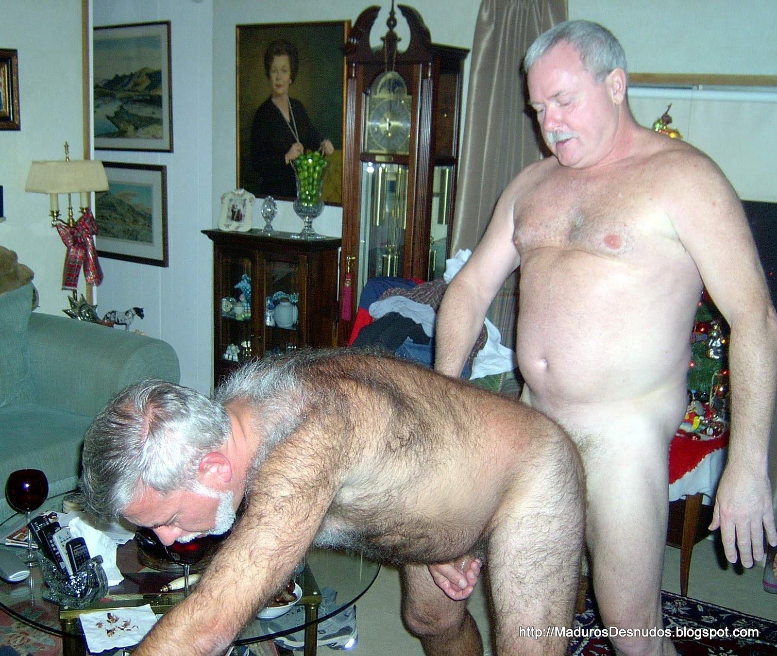 Sexo Con Abuelos 19