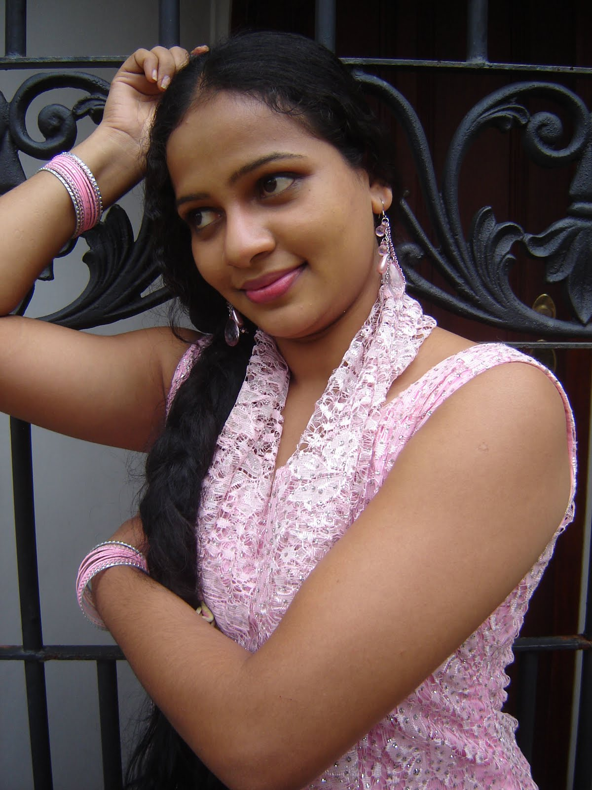 Sri Lanka Nice Girls-5504