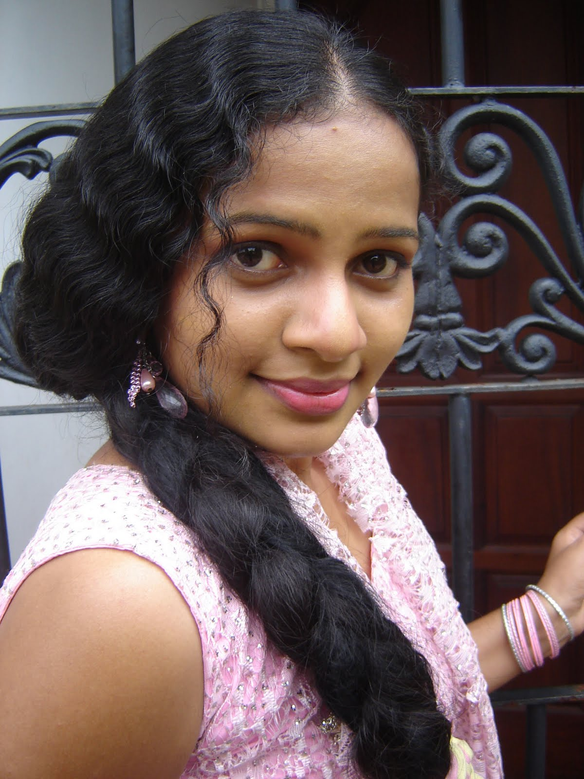 Sri Lanka Nice Girls-5915