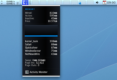 iStat menus 1 3 - improving an already excellent tool