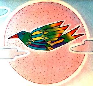 เหลือไว้แต่เพียงเรื่องราวแห่งความทรงจำถึง..นกแสงตะวัน