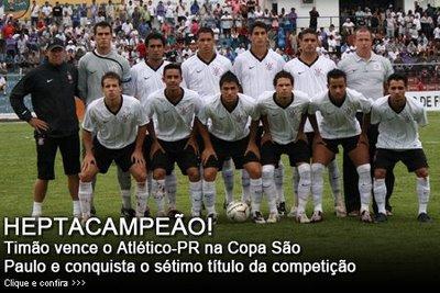 348768dfb6c1c Saiba por onde anda os Campeos da Copinha das edições de 2009 e 2012!