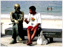 conversa com drummond