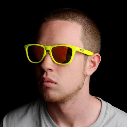 lunettes soleil oakley frogskins