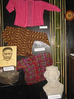 Tubad Mindanao: Muslim costume