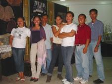 IPDP Team