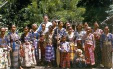 2005 Visit of Jordi Llorens in Sarangani