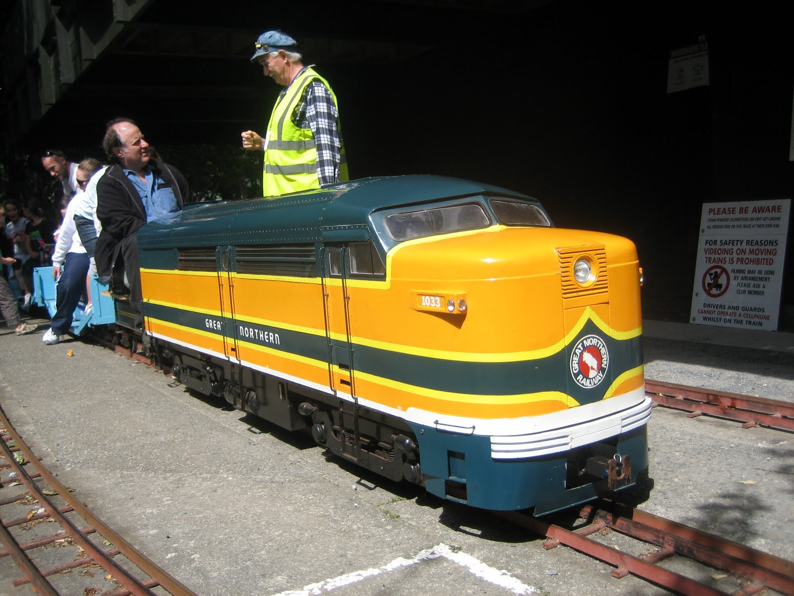 The 20 Best Ideas for Backyard Trains for Sale - Best ...