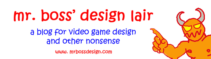 mr boss' design lair