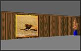 WolfenFlickr 3D - Flickr / Wolfenstein 3D JavaScript Mashup