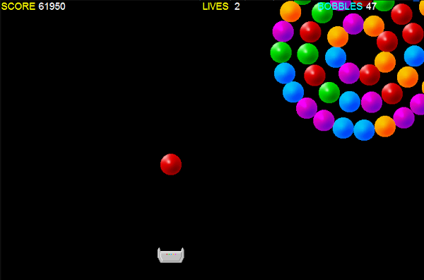 JavaScript Gaming - The best JavaScript and HTML5 games on the web