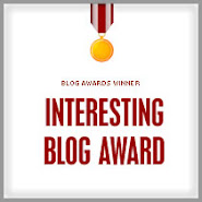 Intresting Blog Award