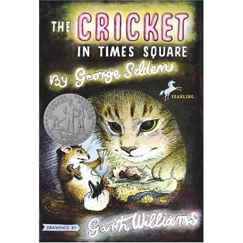 Cricket Boy: A Chinese Tale
