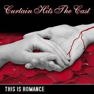 Curtain Hits The Cast - This Is Romance (2008)