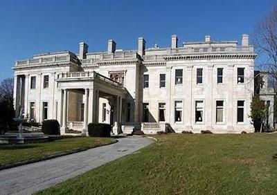 Old Long Island Winfield Hall