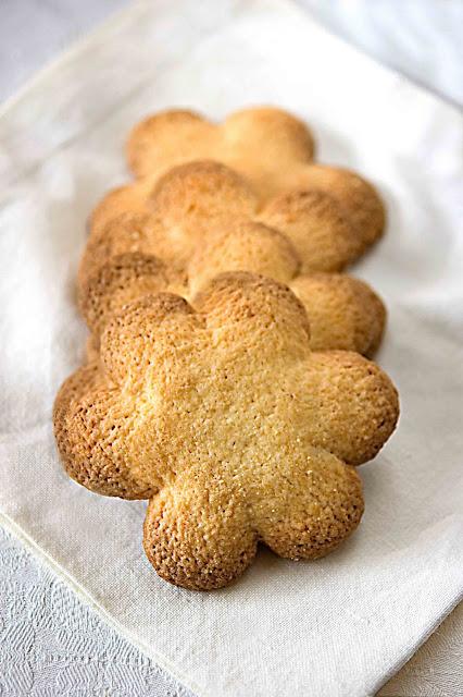 Oggi biscotti!
